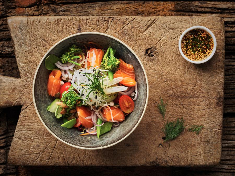 salat-laks